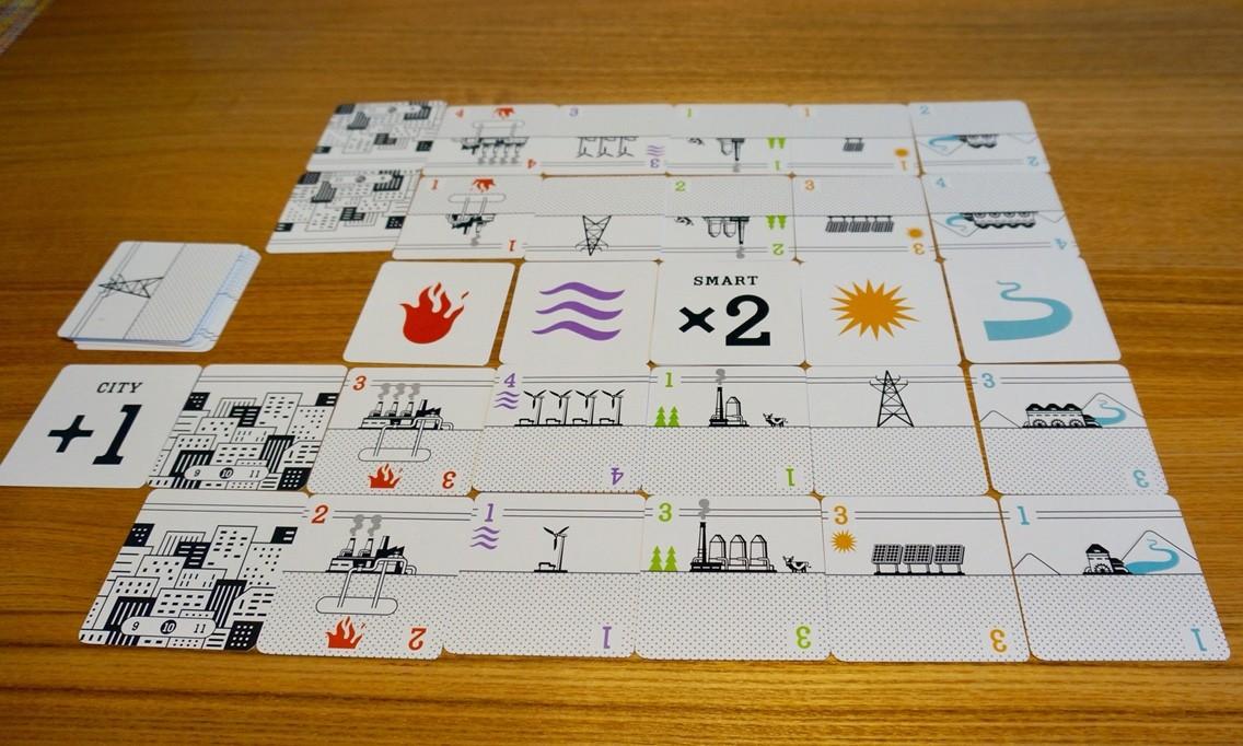 ハツデン:発電量の確認