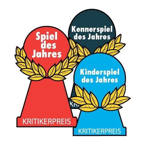 ドイツ年間ゲーム大賞