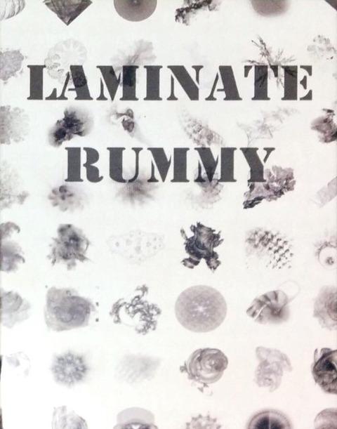 ラミネートラミー (Laminate Rummy)