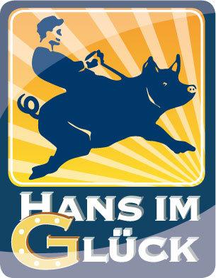 【新作】SPIEL'17:ハンスイムグリュック(Hans im Glück)
