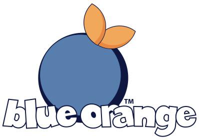 ブルーオレンジゲームズ(Blue Orange Games)