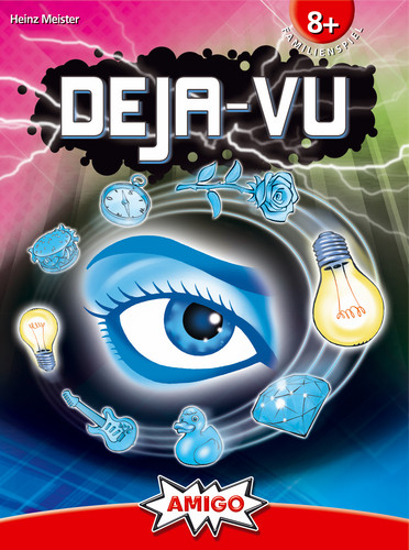 デジャブ(DEJA-VU)