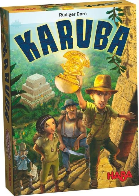 カルバ (Karuba)