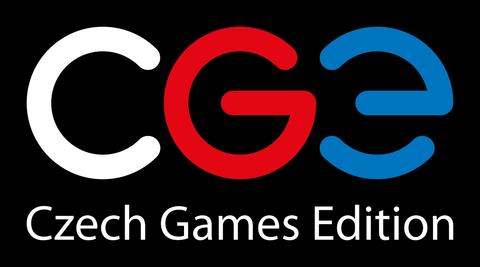 チェコゲーム出版 (Czech Games Edition)