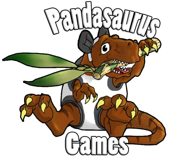 【新作】SPIEL'17:パンダサウルスゲームズ (Pandasaurus Games)