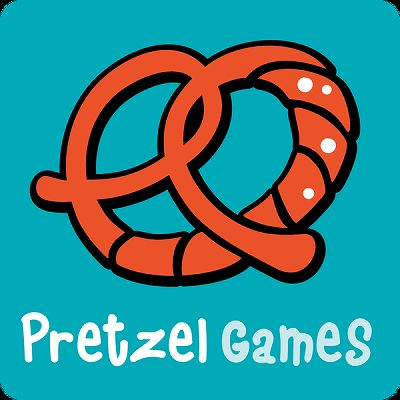 【新作】SPIEL'18:Pretzel Games