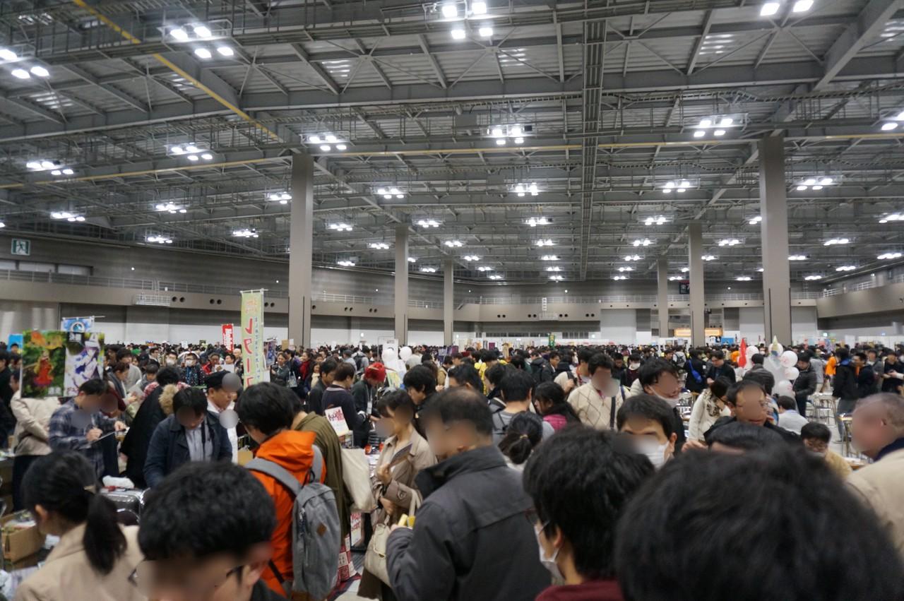 ゲームマーケット2017秋』開催!
