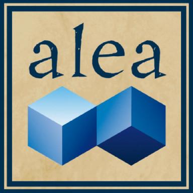 アレア (alea)