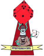 Pfefferkuchel