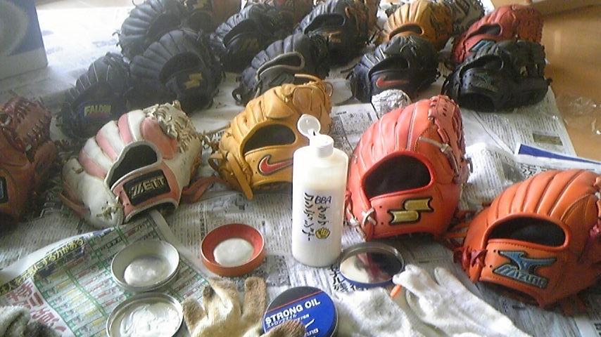 我武者羅日記  我武者羅プロジェクト 野球道具を送ってくださった皆様 コメント