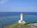 04年2月石垣島&西表島・平久保崎灯台