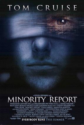 マイノリティ・リポートの画像 p1_15