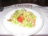 03年・9月・TDR旅行・イーストサイドカフェ