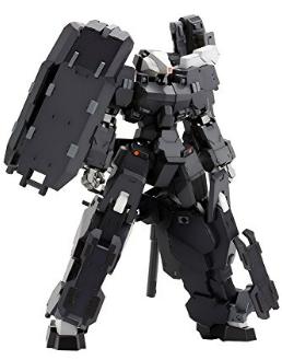 フレームアームズ XFA-01 ウェアウルフ・スペクター:RE 全高:約150mm 1/100スケール プラモデル