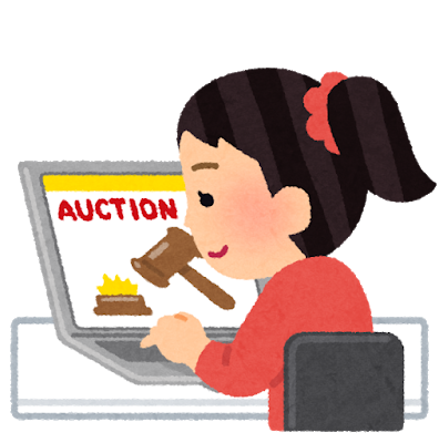 auction_shopping_woman