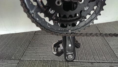 自転車の 雨の日 自転車 荷物 : 一周自転車ツーリング13日 ...