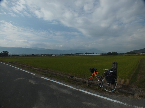 自転車の 四国 お遍路さん 自転車 : 自転車お遍路走行記 【2日目 ...