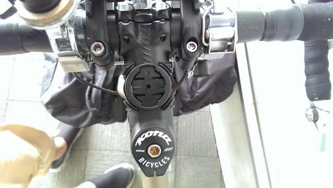 自転車の 雨の日 自転車 荷物 : ヘッドパーツの固定ボルトや ...