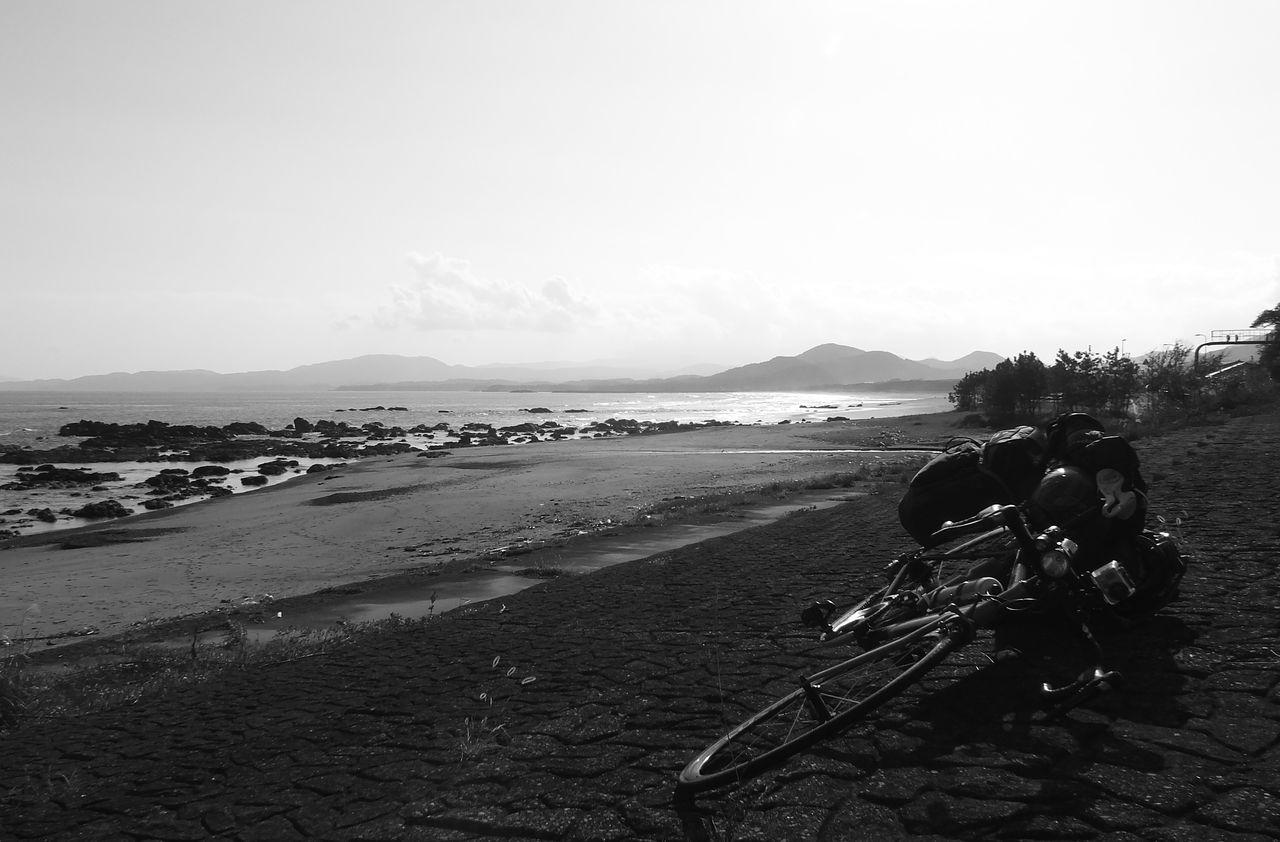 自転車の 四国 お遍路さん 自転車 : 自転車お遍路写真 : おれが ...