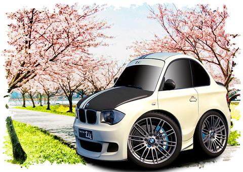 BMWコンセプト1シリーズ-tii005
