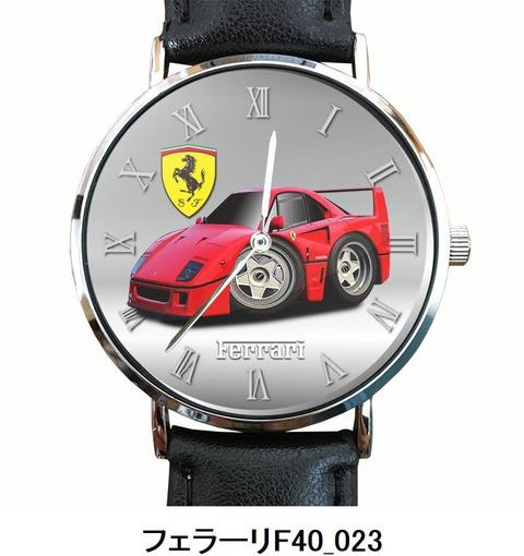 フェラーリF40_023