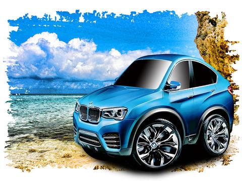 BMW_X4_001