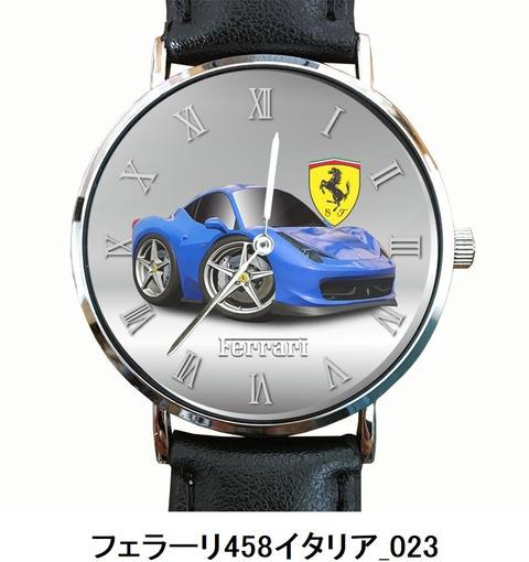 フェラーリ458イタリア_023