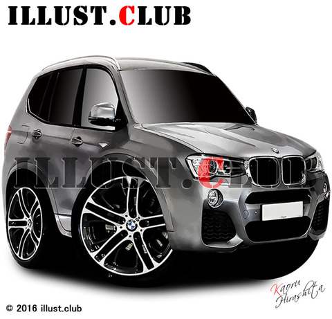 BMW_X3_000
