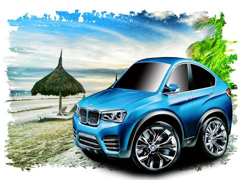 BMW_X4_005