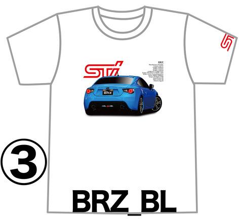 00TシャツBRZ_BL03