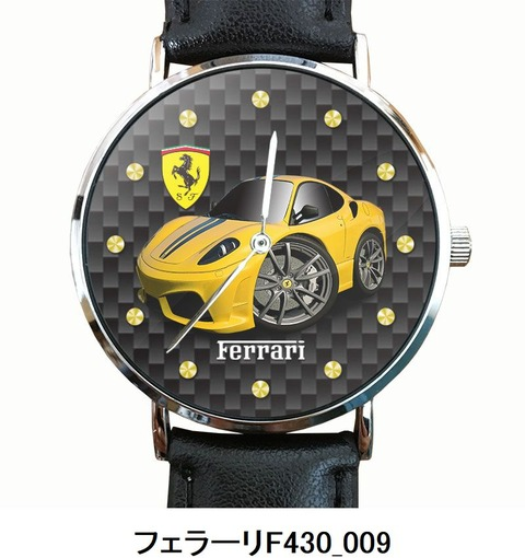 フェラーリF430_009