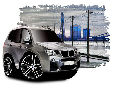 BMW_X3_004