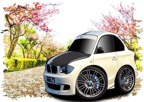 BMWコンセプト1シリーズ-tii004
