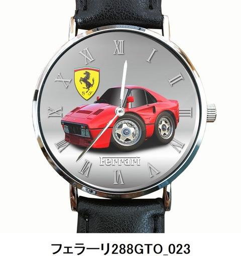 フェラーリ288GTO_023