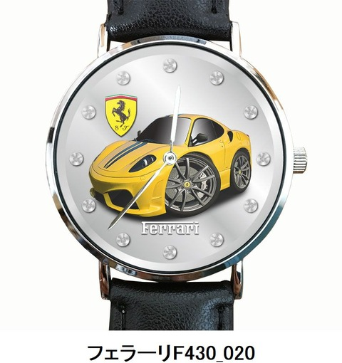 フェラーリF430_020
