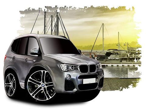 BMW_X3_003