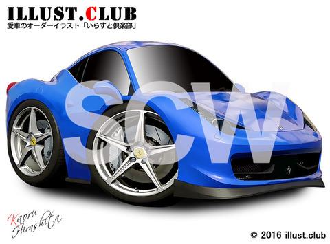 フェラーリ458イタリア_000