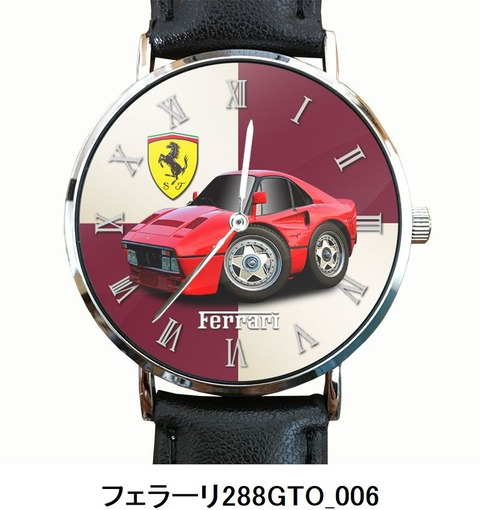 フェラーリ288GTO_006