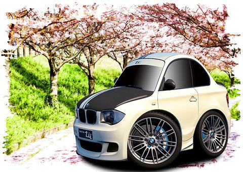 BMWコンセプト1シリーズ-tii002