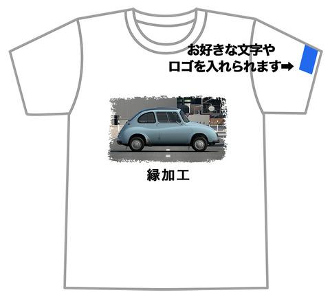 00オリジナルTシャツ02