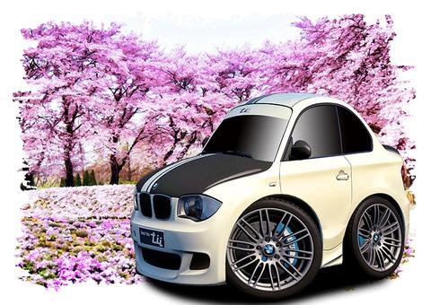 BMWコンセプト1シリーズ-tii001