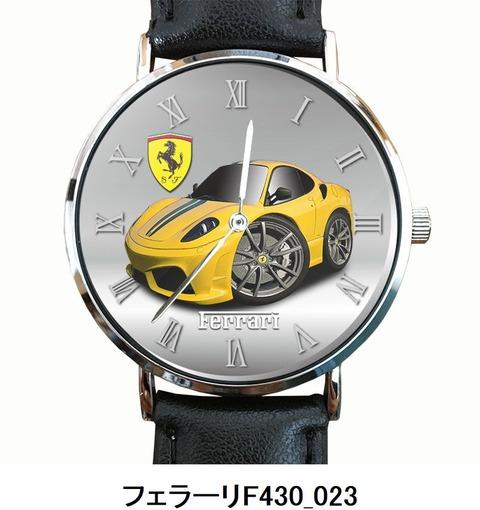 フェラーリF430_023