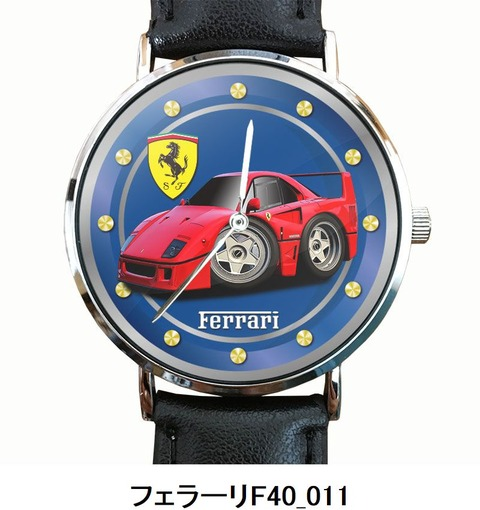 フェラーリF40_011