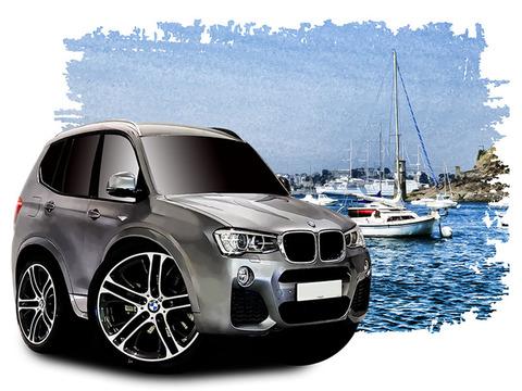BMW_X3_002