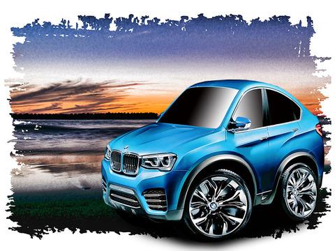 BMW_X4_004