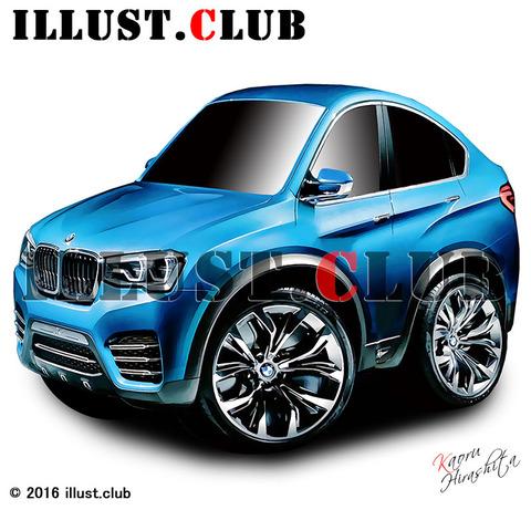 BMW_X4_000