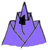 折り紙・雛人形の折り方・イラスト図解/7-2-おびな