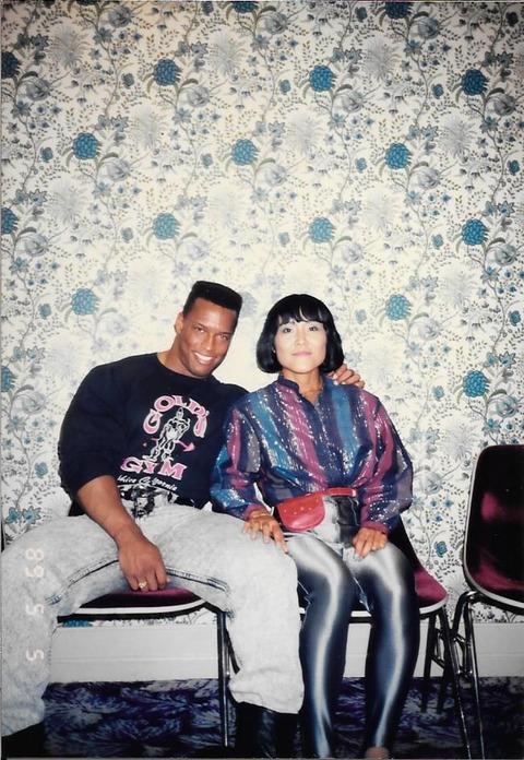 ショウン・レイ'88 (2)