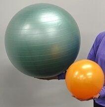 ボール2種