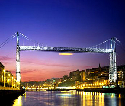 ビスカヤ橋